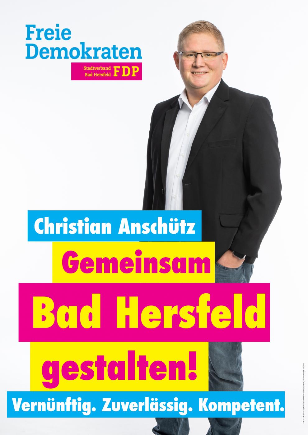Christian Anschütz